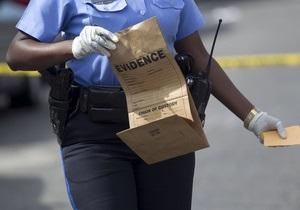 Новини США - стрілянина - Поліція пообіцяла $2,5 тисячі за допомогу у затриманні стрілків у Новому Орлеані. Кількість постраждалих зросла