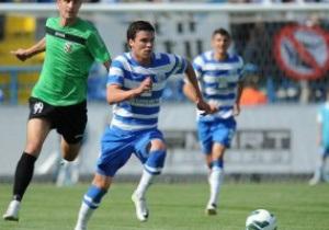 Севастополь виходить у Прем єр-лігу