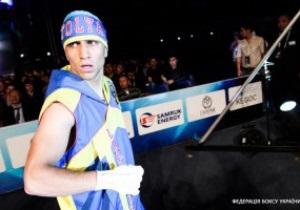 Василь Ломаченко іде у професійний бокс