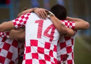 Юношеская сборная Украины провалила Евро-2013