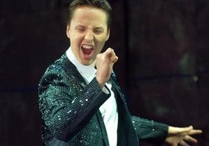 У Москві співак Вітас збив велосипедистку
