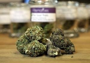 У Грузії задумалися про легалізацію марихуани