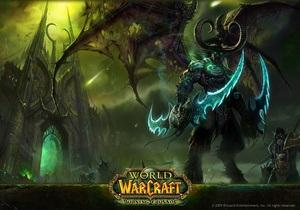 Новини IT - онлайн-ігри - WoW