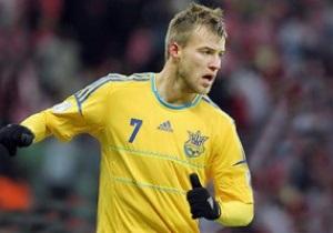 Ярмоленко не собирается покидать Динамо этим летом