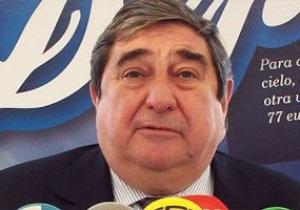 Упевнений, що в Іспанії є договірні матчі - президент Депортиво