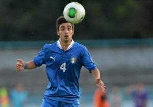 Юношеская сборная Украины лишилась шансов выйти в 1/2 финала Евро-2013
