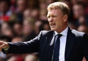Дэвид Мойес согласился возглавить Манчестер Юнайтед - СМИ