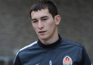 Хавбек Шахтера: Севастополь с такими болельщиками должен играть в Премьер-лиге