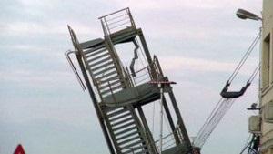 Зросла кількість загиблих внаслідок аварії у порту Генуї