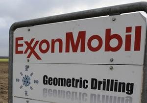 ExxonMobil - Найбільша в світі нафтова компанія увіллє в Мексиканську затоку 4 млрд доларів