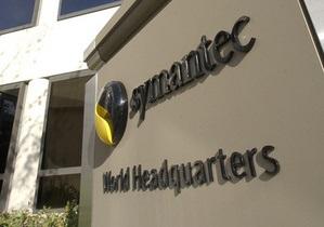 Symantec - кібербезпека - Світовий лідер з виробництва антивірусного ПЗ істотно знизив прибуток