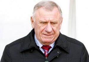 Новый тренер Карпат: Главное для нас сейчас - это избежать зоны вылета