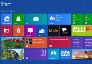 IT - Microsoft - Windows 8