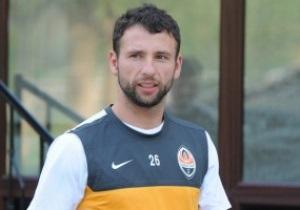 Защитник Шахтера: С Севастополем нам предстоит тяжелая игра