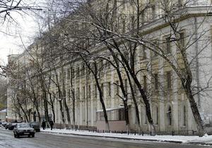 Росія - СІЗО - втеча