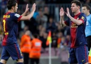 Месси сравнялся с Диего Марадоной по количеству голов за карьеру
