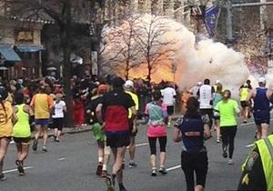Новини США - новини Бостона - ТБ: Майже всі постраждалих в Бостоні виписали з лікарні