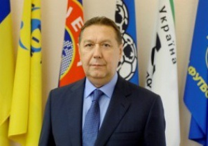 Президент ФФУ:  Лучше мы бы больше имели олигархов в украинском футболе