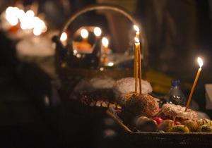 Великдень - Православні віруючі готуються зустріти Великдень
