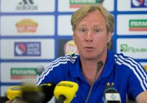 Алексей Михайличенко: Этот сезон похож на качели