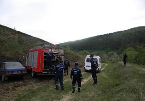 У Хмельницькій області під час сплаву на байдарках загинули двоє киян