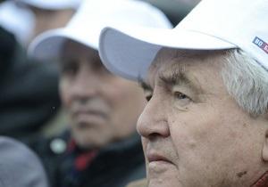 Активісти Батьківщини зберуться біля лікарні в Харкові, аби привітати Тимошенко з Великоднем