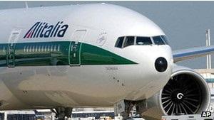 В компанії Alitalia викрито крадіжки багажу