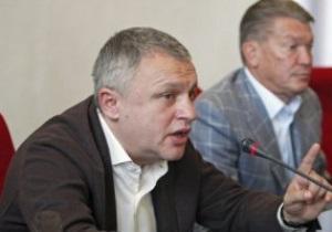 Суркис: Блохин фигура абсолютно другого плана, чем Лобановский