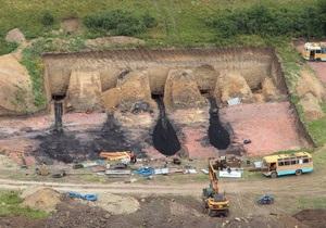 Корреспондент: Чорна діра України. Нелегальний видобуток вугілля перетворюється на потужний ринок з шаленими доходами