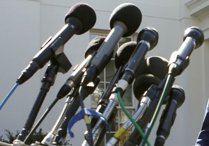 2012 рік став рекордним за кількістю порушень прав журналістів в Україні - звіт