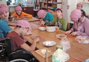 В Одесі створюють перший соціальний гуртожиток для розумово відсталих людей