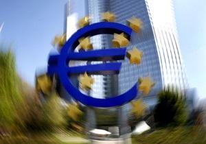 Криза єврозони - ЄЦБ - базова ставка Європейського Центробанку встановила новий історичний рекорд