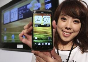 Новини HTC - Прибуток HTC упав до дев ятирічного мінімуму