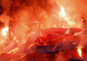 Лига Европы: Челси и Бенфика выходят в финал