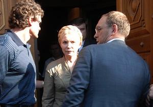 справа Тимошенко - Канада вітає рішення ЄСПЛ у справі Тимошенко