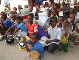 Під час голоду 2010-2012 років у Сомалі померли 260 тисяч осіб - звіт