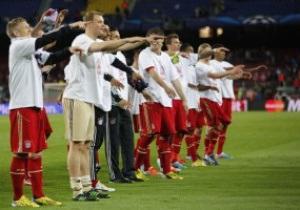 Фотогалерея. Как Бавария уничтожила Барселону на пути в финал Лиги чемпионов