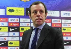 Президент Барселоны: Бавария выиграет финал Лиги чемпионов