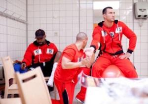 AIBA готова разрешить Владимиру Кличко выступить на Олимпиаде