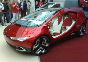 Прохоров обіцяє запустити серійне виробництво гібридних Ё-мобілів