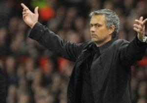 Моуринью: Реал был близок к финалу, но в футболе считаются только голы