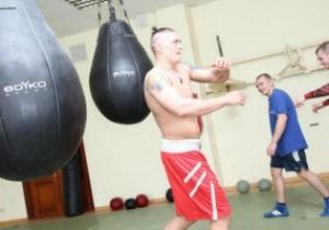 WSB. Усик: Мотивация — желание привезти кубок в Украину