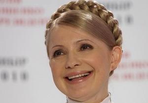 Тимошенко не вимагала у своїй скарзі до ЄСПЛ грошової компенсації