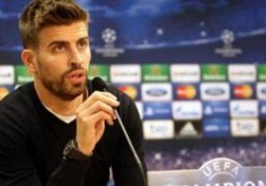 Защитник Барселоны: Мы вправе верить и мечтать, но нам будет очень тяжело