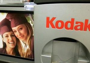 Світло у кінці тунелю: Kodak розпродає активи, щоб остаточно вибратися із банкрутства