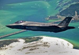 Корреспондент: Винищувач грошей. Найдорожчий у світі літак може перетворитися на найбільшу невдачу Пентагону