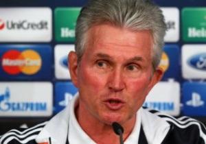 Тренер Баварии: Мы не должны зацикливаться на результате первого матча