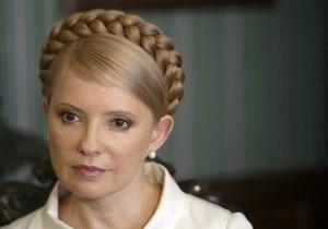 Адвокат: Хороший тон для уряду - відмова від оскарження рішення ЄСПЛ у справі Тимошенко