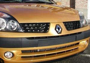 Renault - купити авто Україна - Українська дочка французького автогіганта наростила чистий прибуток більше ніж у півтора разу
