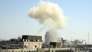 В Дамаску стався потужний вибух